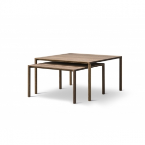 Piloti Coffee Table