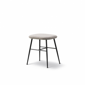 Spine stool Low Metal Base