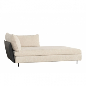 Light Field Chaise Lounge