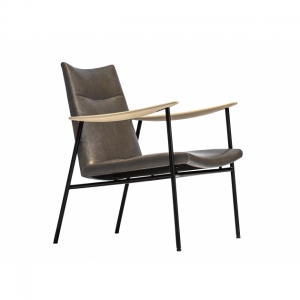 Rivage Easy Chair Metal